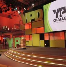 YPD Challenge