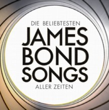 Die Besten James Bond Songs