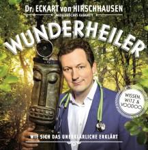 Dr. Eckhart von Hirschhausen Wunderheiler DVD