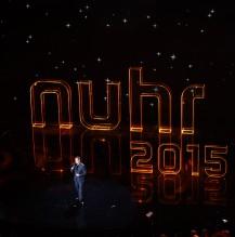 Nuhr 2015 – Jahresrückblick