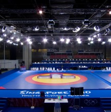 Youth Olympic Games 2010