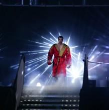 Wladimir Klitschko vs. Chris Byrd
