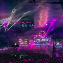 World Club Dome 2016 Opening und Closing Show