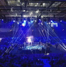 AIBA – boxing world championships