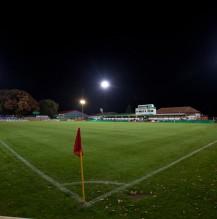 TSV Havelse gegen VFL Bochum, DFB Pokal-Spiel