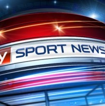 Sky Sport News HD Studio