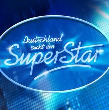 Deutschland sucht den Superstar 1 bis 8
