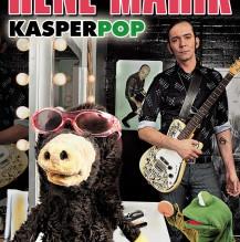 René Marik – KasperPop