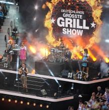 Deutschlands grösste Grill-Show